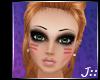 J:: Warrior Skin
