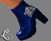 xo*Winter Celeste Boots