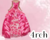 4rch-Pink Batik