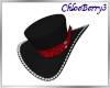 Circus Ringleader Hat