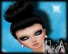 [RvA]Noah Black Hair