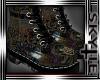 Joker Comic Boots 🃏