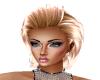 Hair Ash Blond Lizzy 592