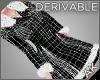 ~AK~ Divine: Fur Peacoat