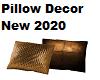 Pillow Decor New 2020