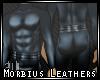 Morbius Leathers