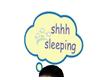 SHHHHHH Sleeping