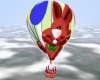 EasterBunny Balloon Ride