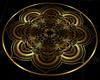 Alfombra Grande Circular