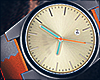 Orange Watch | F