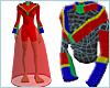 Bell Skirt Versatility