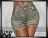 *JJ* Cargo Shorts ~ L