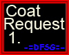 Wedding Coat F