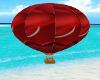 Wedding Balloon Red