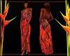 Sun Dress Antillean