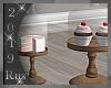 Rus: CAKE DOMES