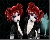 ((MA))Red Curly-Sue