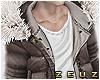 Fur Coat CX