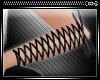 [xx] PVC Arm Corsets Lyb