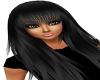 Charcole hair