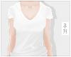 |C| 티셔츠 | White