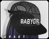 ~Babygirl snapback