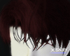 Yoseo hair . auburn