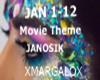 Movie Theme Janosik