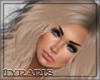 Diaz ash blonde