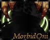 ⛧: Glow Horns