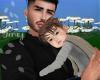 Y. Daddy & me Pose 40%