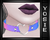 DRV Heart Chokers |F
