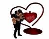 DiMir*Happy Vday Kiss
