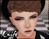 ♆ Fedora + Hair 'Grizz