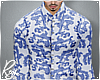 Filigree Print Shirt