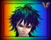 *K Bergendahl- Rainbow