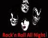 Rock'n Roll All Night