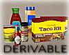 [Luv] Der. Taco Stuff