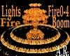 🎀  Lights ,Fire.Boom