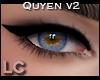 LC Quyen v2 Winged Liner