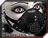 Industrial: Gas Mask M