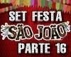Set Festa Junina PT16