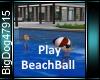 [BD]PlayBeachBall