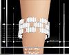 [NSD]WhiteIce Bracelet L