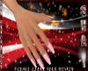 SH Dainty Pink Hand Nail