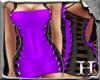 +H+ Strutter - Purple