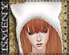 [Is] Winter Hair Ginger