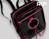 R. BLackPink backpack