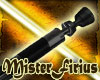 Laser Sword Yellow M