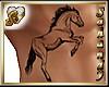 """""""S"""" HORSE TATTOO REQ"""